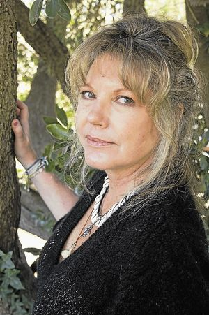 Chanette Paul Guest Posts at Crime Thriller Hound